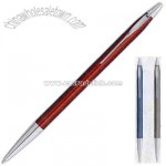 Cross (TM) Century Sport - Steele blue sport ballpoint pen