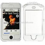 Crystal Clear Case for 2G Apple iPod Touch