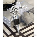 Crystal Dice Wine Bottle Stoppers