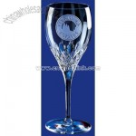 Crystal Goblet Glasses