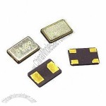 Crystal Resonators, SMD, 6 to 80MHz Oscillating Frequency