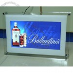 Crystal Ultra Slim Light Box