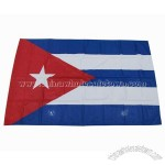 Cuba Country Banner