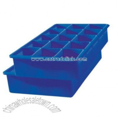 Cube Silicone Ice Cube Tray
