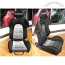 Cuga style car seat, racing seat for sports car, modified car