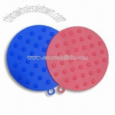 Cup Mat with Nonstick Finish