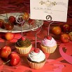 Cupcake Place Card Holders