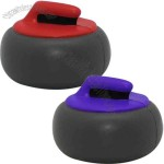 Curling Rock Stress Balls Reliever