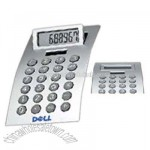 Curved dual power calculator