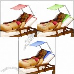 Cush n Shade Portable UV Sun Shade