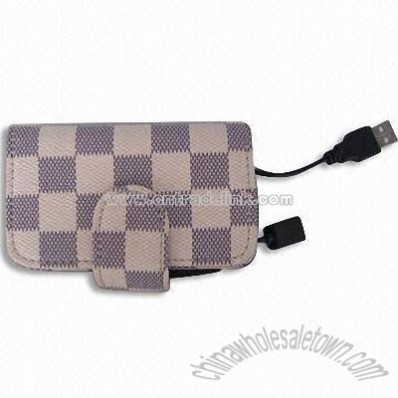 Custom Mobile Phone Pouch