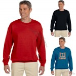 Custom Printed Gildan Heavy Blend Adult Crewneck Sweatshirts
