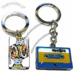 Custom Shaped Metal 1GB USB Sticks