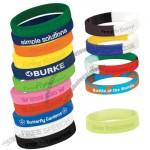 Custom Silicone Wristbands and Rubber Bracelets
