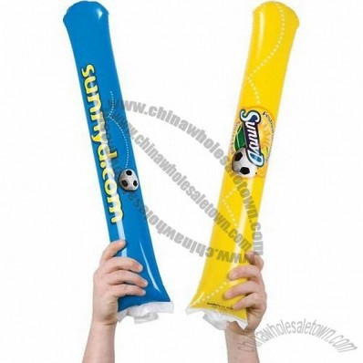Custom Thunder Sticks for Sports Fans