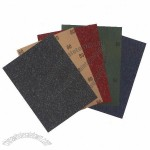 Customized Abrasive Paper