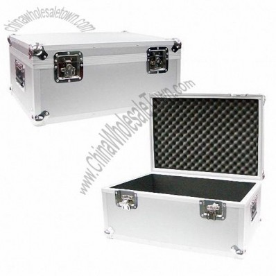 Customized Aluminum Equipment Case