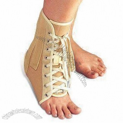 Customized Ankle Brace