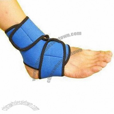 Customized Ankle Support, Adjustable, SBR, Support Bar