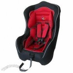 Customized Baby Car Seat with Forward Facing Installation