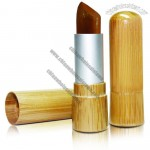 Customized Bamboo Lipstick