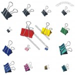 Customized Binder Clips