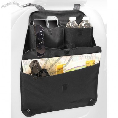 Customized Car Accessories Backseat Organizer