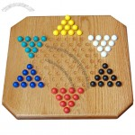 Customized Chinese Checkers