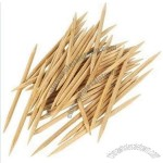 Customized Disposable Toothpicks