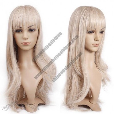 Customized Fashion Women's Wigs