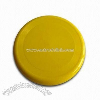Customized Folding Plastic Flying Disc