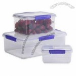 Customized Food Storage Container