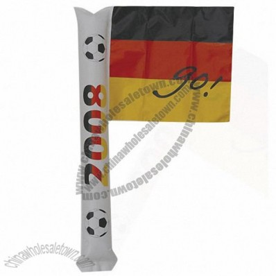 Customized Inflatable Flag