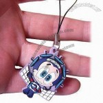 Customized Mobile Phone Strap
