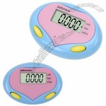 Customized Multi-function Pedometer
