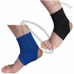 Customized Neoprene Ankle Supports