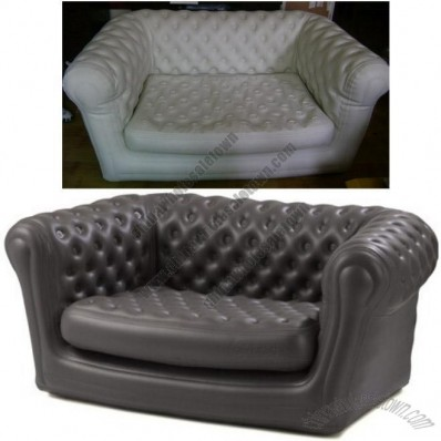 Customized PVC Inflatable Sofa