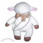 Customized Plush Organic Cotton Animal Toys