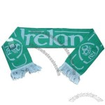 Customized Soccer Scarves