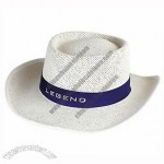 Customized String Straw Hat