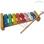 Customized Wooden Xylophone