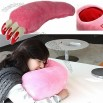 Cute Bear Paw Shaped Arm Pillow Cushion