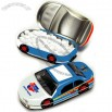Cute Car Shaped Mints Tin