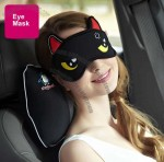 Cute Cartoon Animal Sleeping Eye Mask