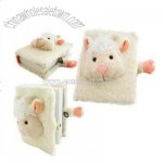 Cute Creative 3D Animal Sheep Album Photo Albums