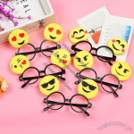 Cute Emoji Glasses for Party