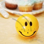 Cute Household Timer with Smiley Face