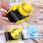 Cute SLR Camera Shaped Electric Mini Fan