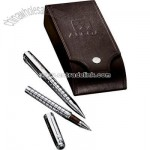 Cutter & buck facet pen set