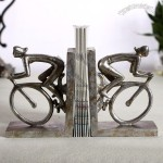 Cycling Bookend